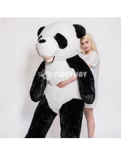 Giant Panda Teddy Bear 200 CM – 78 Inch – VoVo Giant Teddy Bears - Big Teddy Bears - Huge Stuffed Bears